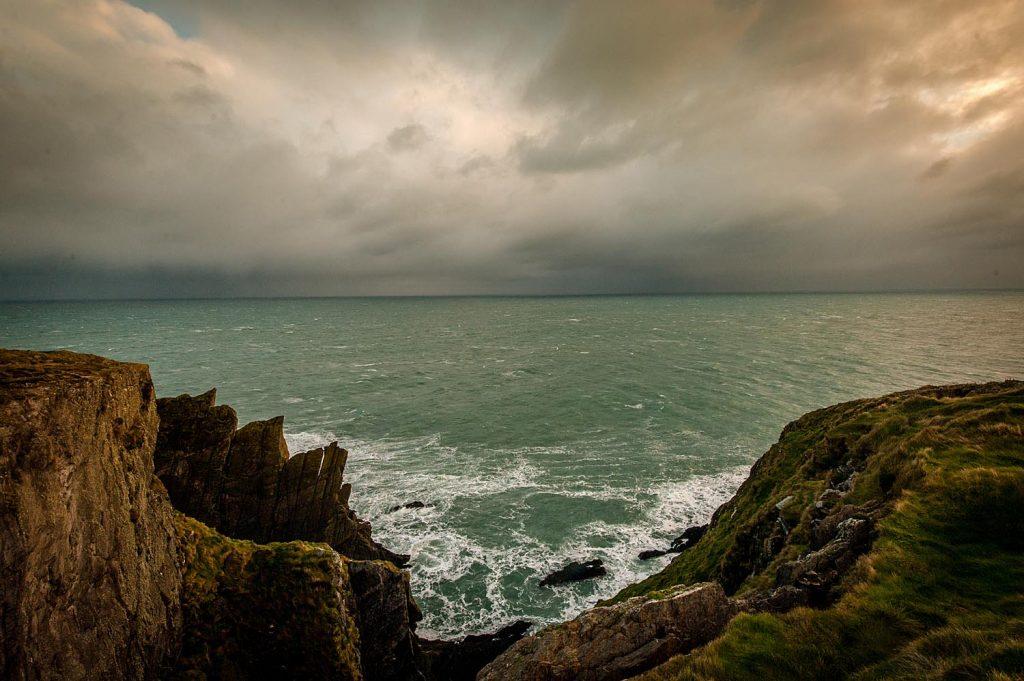 Keameen Point, Ardfield, Clonakilty, West Cork