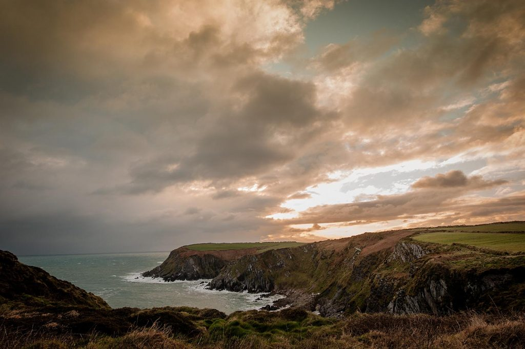 Wild Atlantic Way, Ardfield, Clonakilty, West Cork
