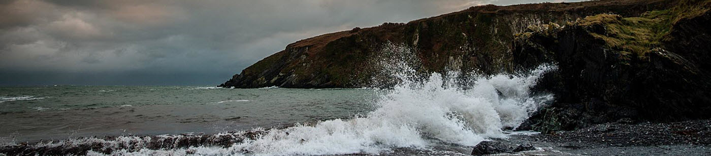 Sandscove, Wild Atlantic Way, Ardfield, Clonakilty, West Cork