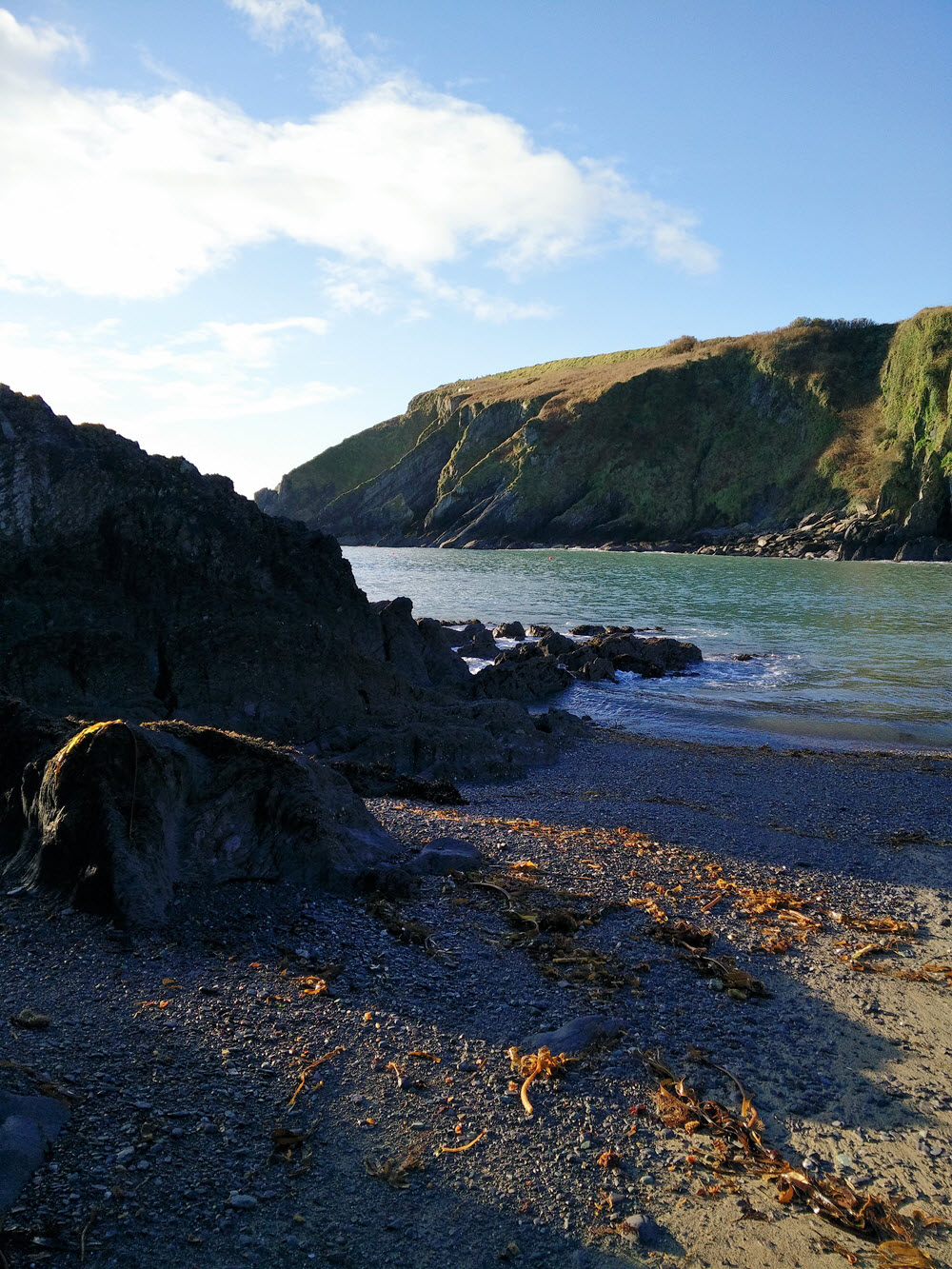Sandscove, Ardfield, West Cork