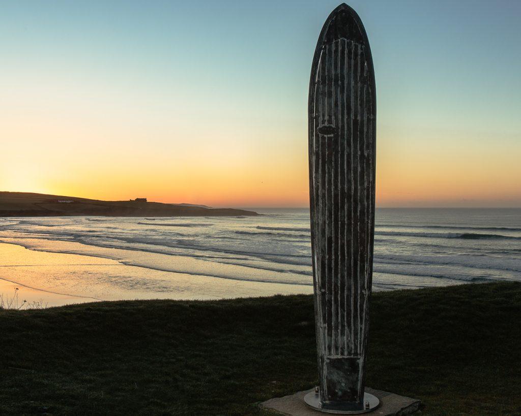 West Cork Surfing