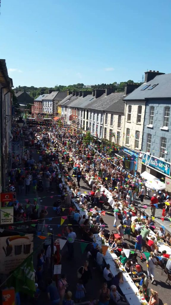 Clonakilty Street Party