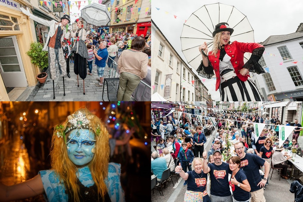 Clonakilty Festivals