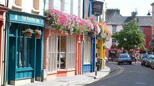 Clonakilty, West Cork