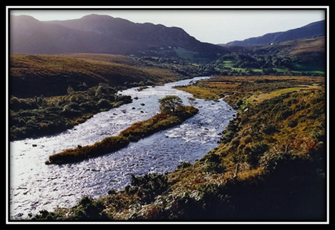 River Laune, Co. Kerry