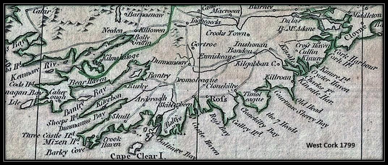 West Cork 1799