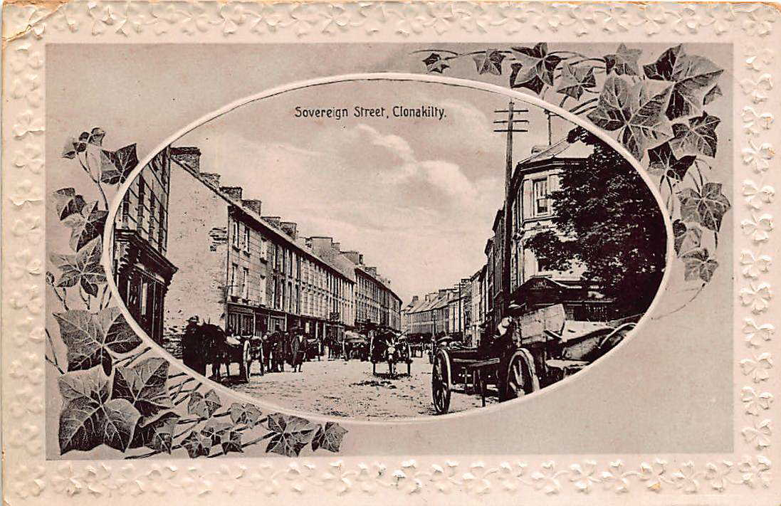 Sovereign Street, Clonakilty