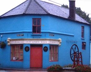 Clonakilty Linen Hall