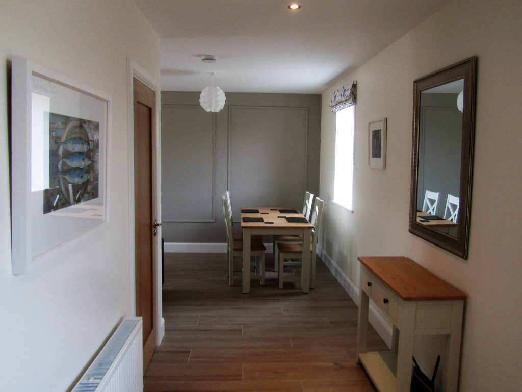 Kitchen-Lounge Walkthrough (1 Ballynoe Mews)