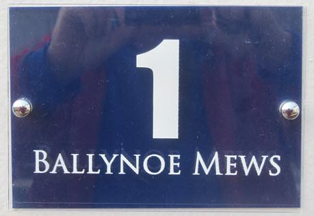 1 Ballynoe Mews