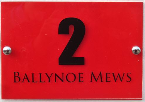 2 Ballynoe Mews