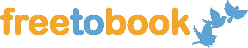 Freetobook Logo
