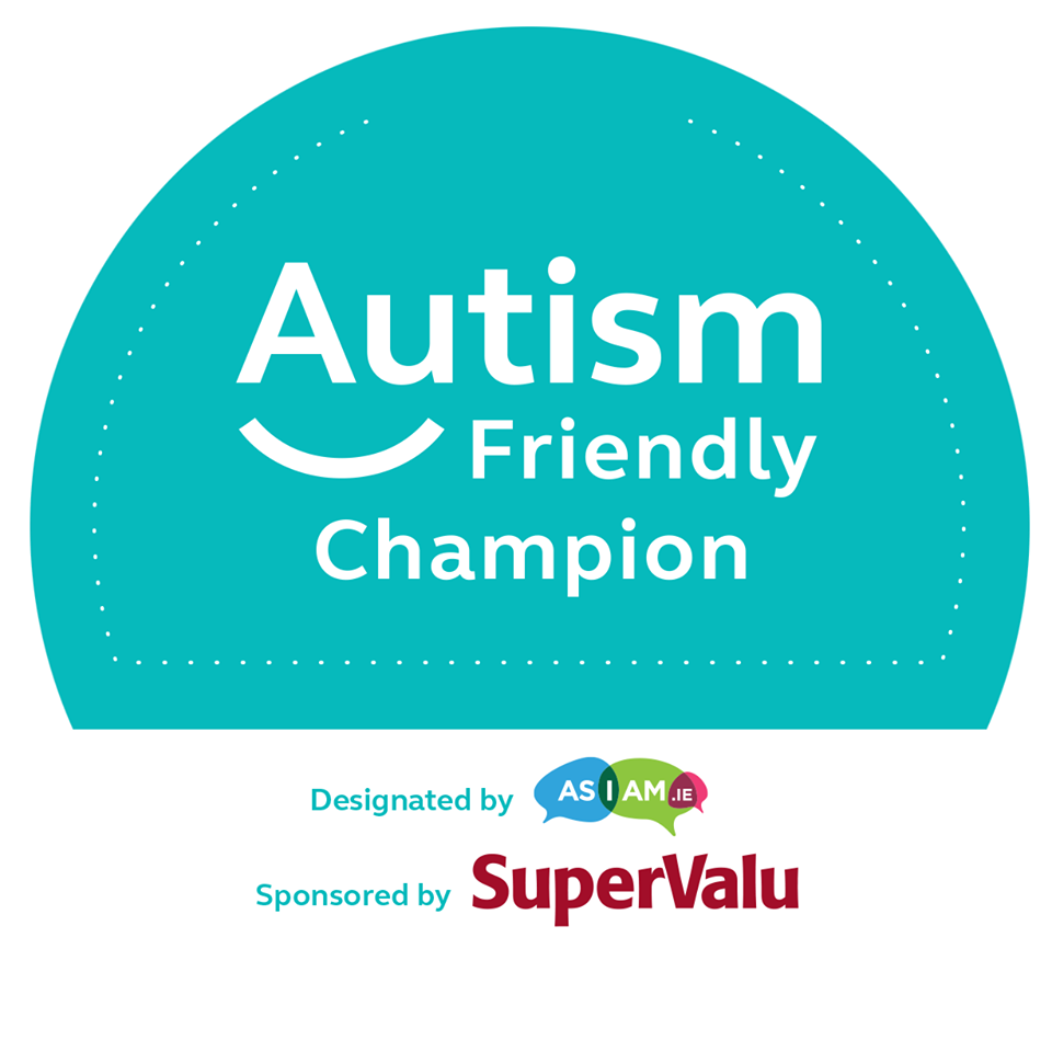 Autism-Friendly Champion