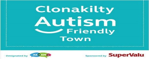 Clonakilty Autism-Friendly Town