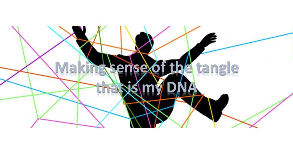 DNA Tangle